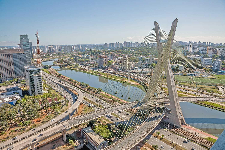 Коммунальные службы Сан-Паулу внедряют технологии для снижения потерь воды на 40%