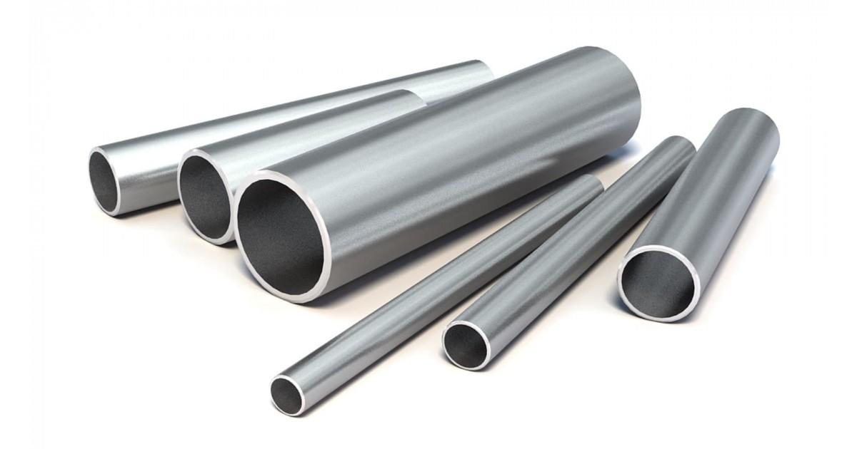 Трубы водопроводные стальные. Размеры, маркировка и стандарты