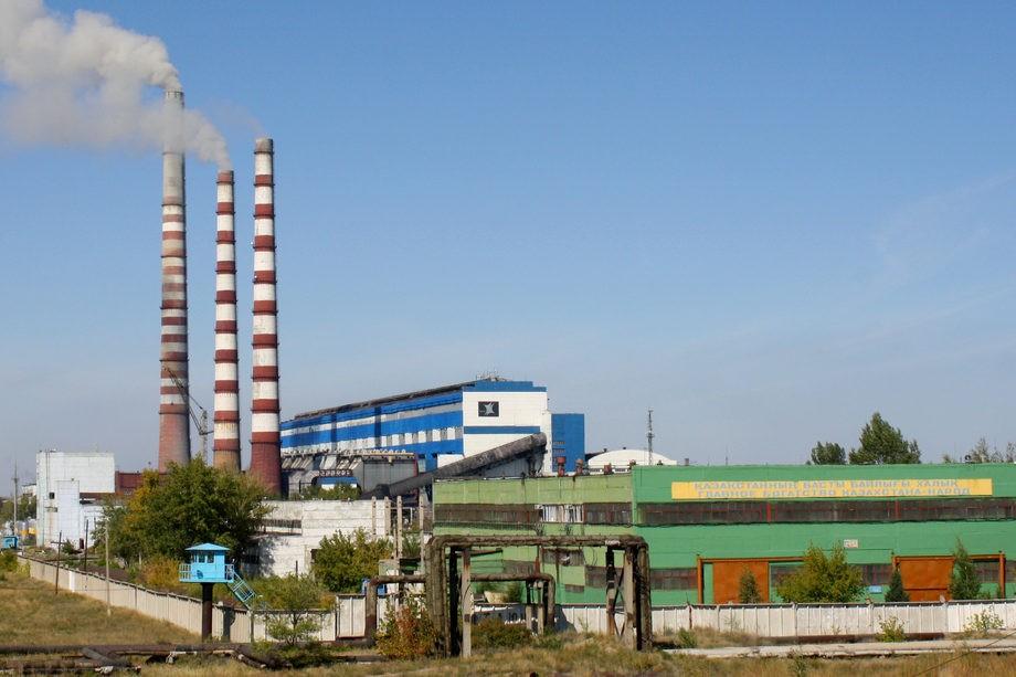 Казахстан. Новые технологии в строительстве