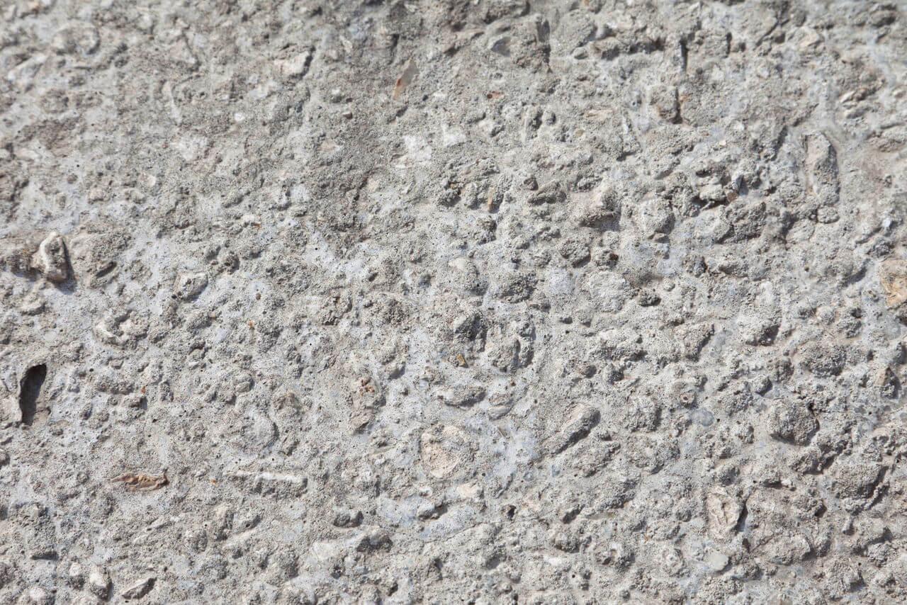 бетон отверждение