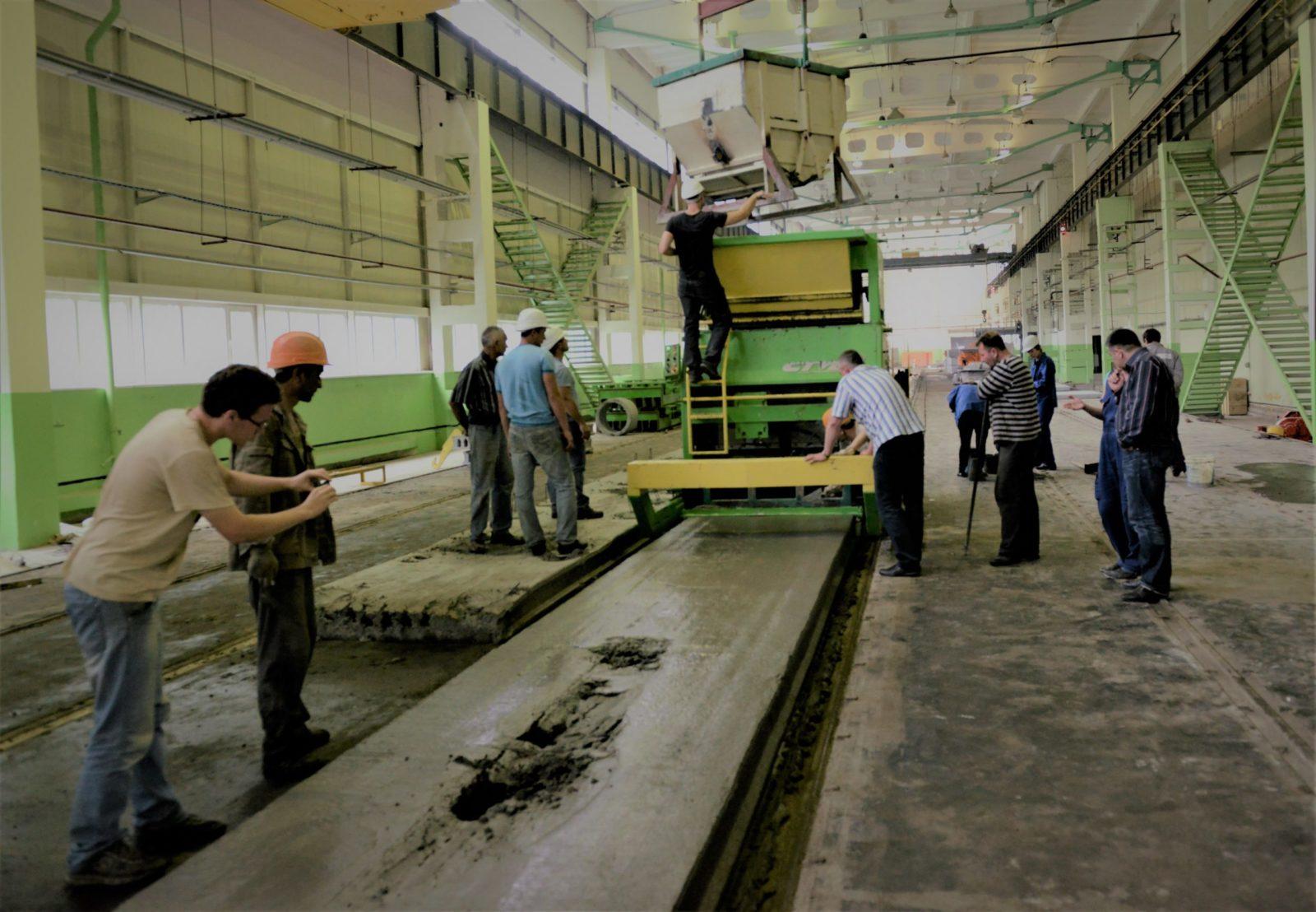 Вода затворения бетонной смеси бетон в железнодорожном купить с доставкой цена
