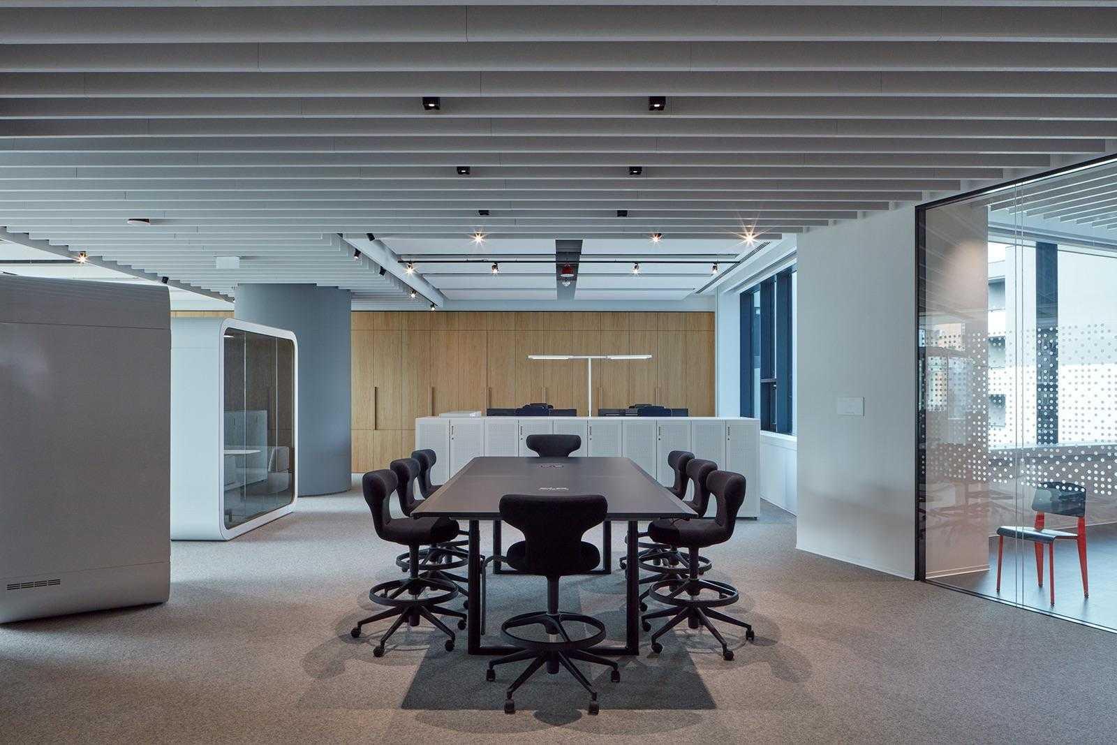 Преимущества аренды офисного помещения