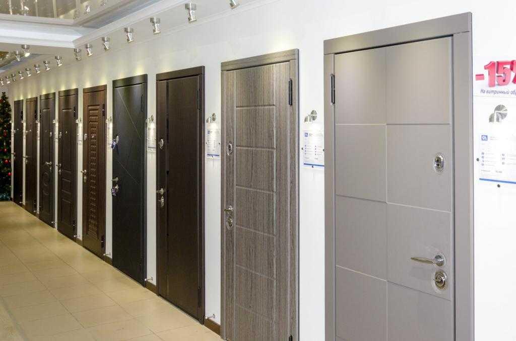 Требования к современной входной двери