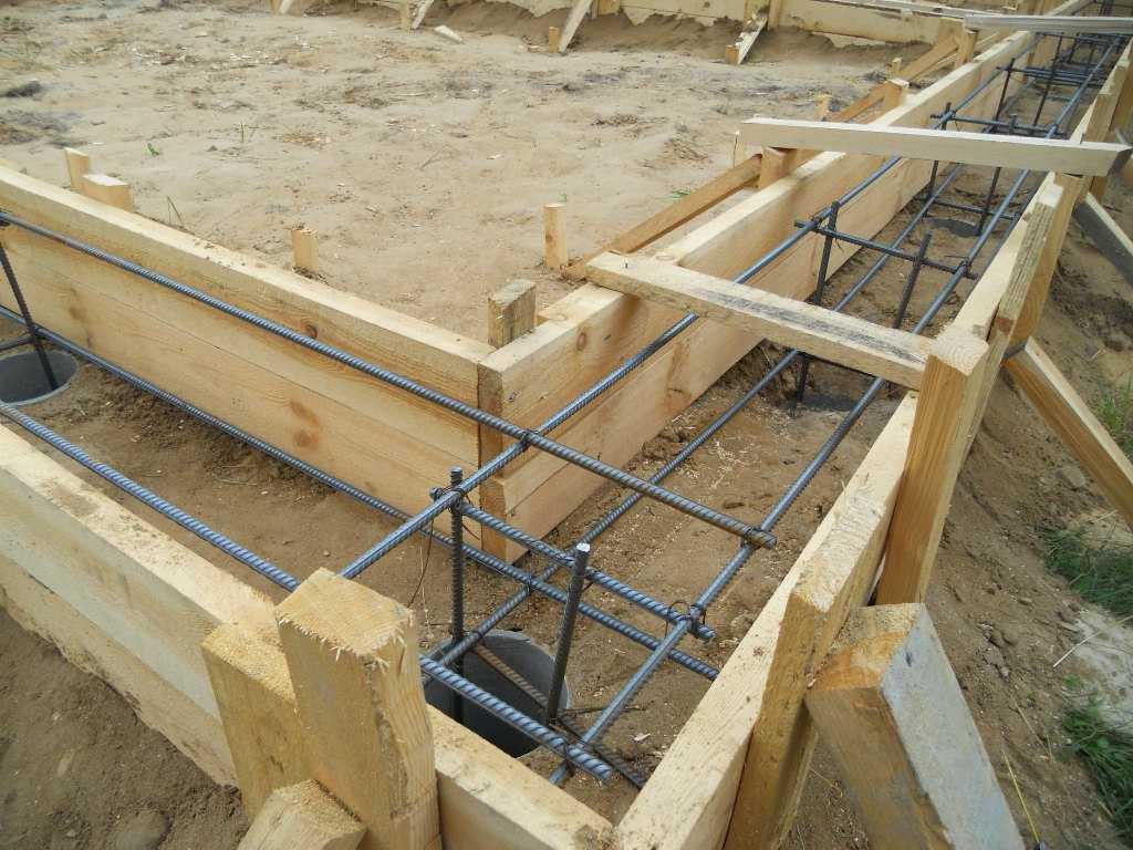 Строим дом из пеноблоков своими руками