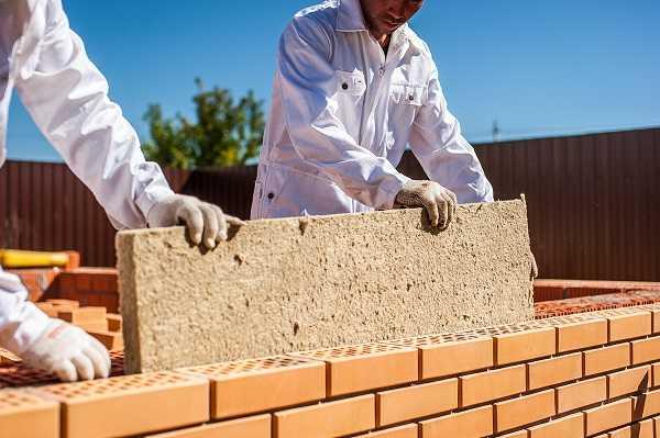 Система слоистой кладки: решение, не прощающее ошибок монтажа