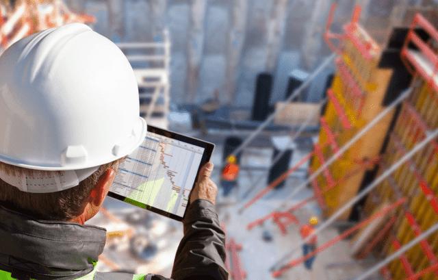Методы и этапы обследования зданий